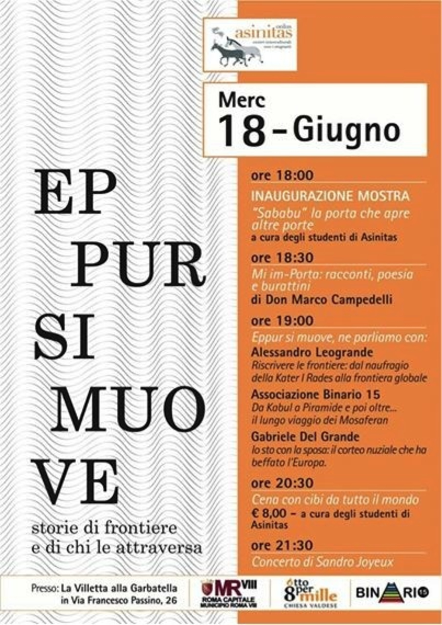 EP PUR SI MUO VE - Featured image